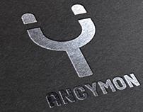 Ancymon // corporate identity