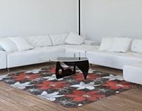 Bedroom, Living room & Guest room