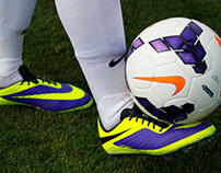 Nike Football Hi-Vis Boots
