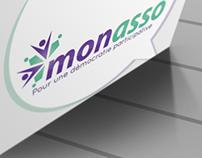 Logo Monasso ReDesign