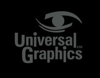 Universal Graphics // Bespoke lorry mailing