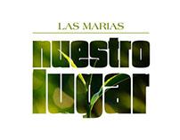 Establecimiento Las Marías - Turismo