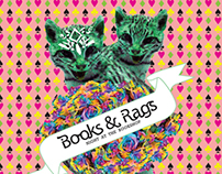 Books and Rags poster