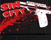 StoryBoard SINCITY