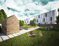 Concorso Architetture residenziali per la sostenibilità