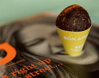 Bonbonbon gastro project