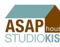 ASAP•house Inc. LOGO