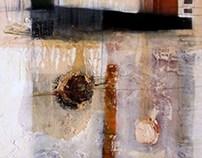 Paintings 2007.