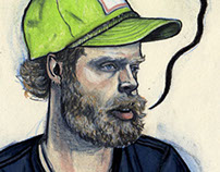 Will Oldham for SUBBACULTCHA!