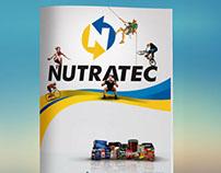 Nutratec - Distribuidora de Suplementos