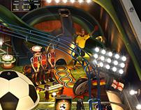 Flipper - Sky Football