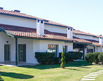 Villa Saray
