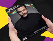 Graphia Graphic Design Magazine