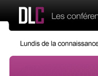 DLC - Web Design