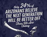Inspire Arizona Website