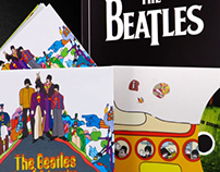 Box Beatles Stereo