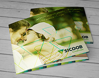 Folder - Sicoob CREDIVALE