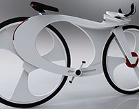 I bike  Concept design