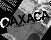 Ruta Sierra de Oaxaca 2014