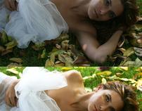 Found Photography Manipulation