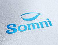 Somni branding