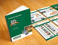 Booklets & Manuals