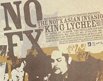 NOFX 'Live' in Singapore