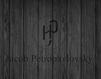 Jacob Petropavlovsky corporate Identity