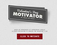 Valentine's Day Motivator