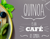 Quinoa Café