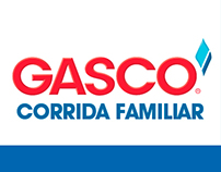 Corrida Familiar GASCO 2013