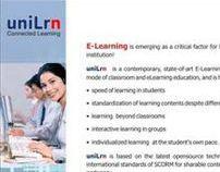 Developing collaborative platform