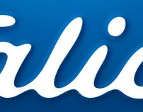 Valio Brand Identity