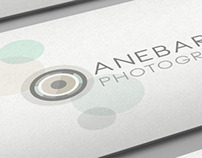 Business card Abdel Anebarou