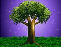 Vectorial Tree