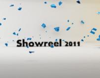 Showreel 2010/2011