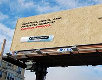 Chapstick Billboard