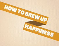How to Brew Happiness