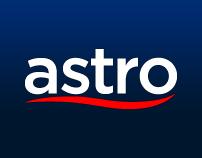 Astro.com.my website