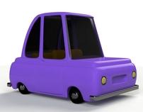 3d Cars