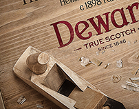 Dewars Advertising 2