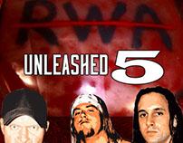 RWA - DVD Covers