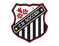 CR Soccer Logo