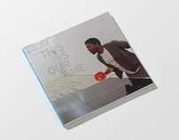 FOREX: This Is Our Time (catalogue)