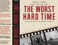 The Worst Hard Time Book Cover