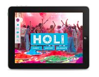 Davada iPad App
