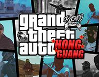 Grand Theft auto,GTA,ChengDu