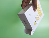 Maari - Neem Fertilizer Packaging