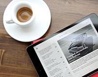 Breakfast with Gazeta.ru