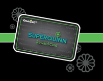 Superquinn // Brand DNA